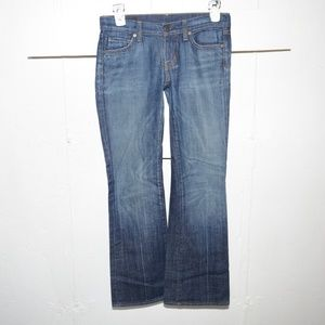 Citizens of humanity DIta womens jeans size 26